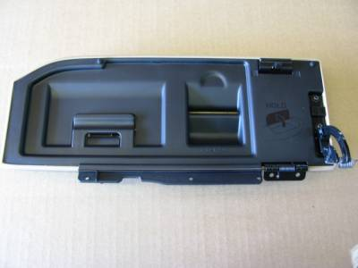 New OEM Miata '99 - '00 Center console lid with hinge - Image 2