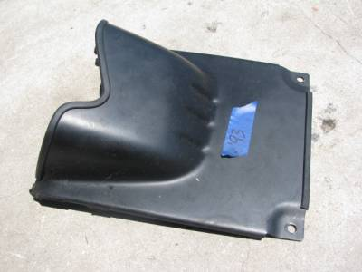 90' - '93 Miata Trim, Knee Panel - Image 2