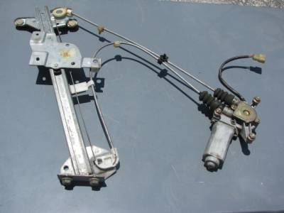 90 - 97 Miata Power Window Regulator - Image 2