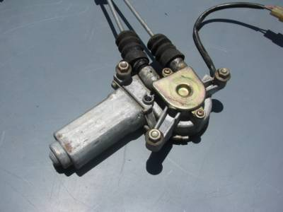 90 - 97 Miata Power Window Regulator - Image 3