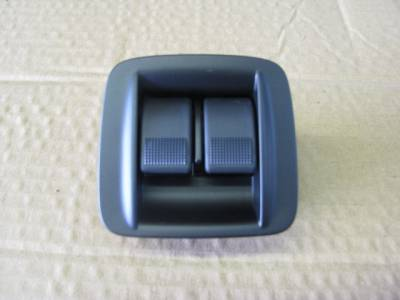 New Miata Parts '99-'05 - Body, Internal Inc. Seats, Dash, AC, Tops - New OEM Mazda '99 - '05 Power Window switch