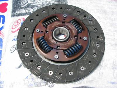 Exedy 1.6 Replacement Clutch Kit - Image 4