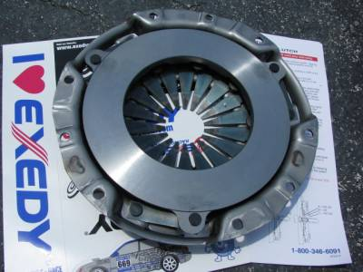 Exedy 1.6 Replacement Clutch Kit - Image 5