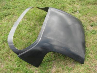 New Light Weight Miata Race Hard Top fits NC 2006-2015 - Image 11