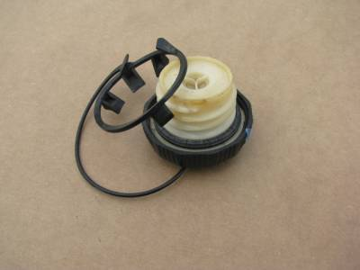 Miata 99-05 - Body, External Inc. Lighting - Miata '99-'02 Gas Cap