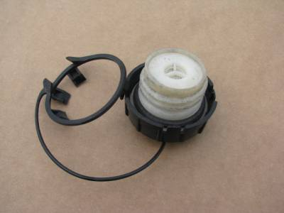 Miata '03-'05 Gas Cap