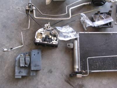 '99 - '00 Miata Complete AC Kit