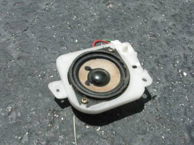 Miata 99-05 - Body, Internal Inc. Seats, Dash, AC, Tops - '99-'05 Passenger side Bose Tweeter