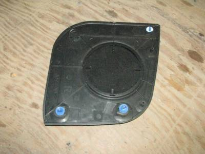 '90 - '97 Miata Black Speaker Cover