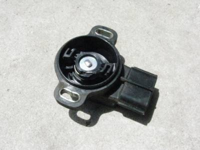 Throttle Position Sensor '94 - '97 - Image 2