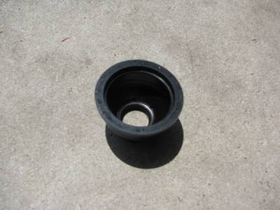 '90 - '05 Upper Ball Joint Boot - Image 2