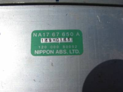 '90 - '93 ABS Module - Image 2