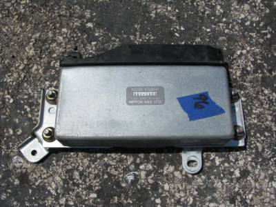 Miata 90-97 - Electrical, Engine and Body - '96 - '97 ABS Module