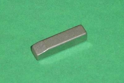 New Miata Parts '90-'97 - Engine & Accessory Components - '90 - '91 Short Nose Crank Key