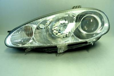 New Miata Parts '99-'05 - Body, External Inc. Lighting - '01 - '05 Driver Side Headlight