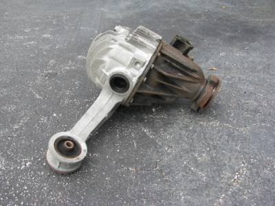 '94-'05 4.1 Rear Differential (Open) - Image 3