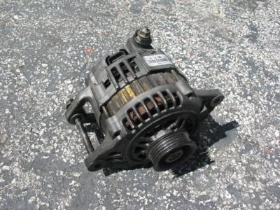 Miata 99-05 - Engine & Accessory Components - '99 - '00 Mazda Miata Alternator
