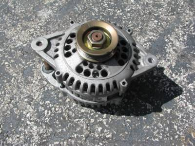 Miata 99-05 - Engine & Accessory Components - '01 - '05 Mazda Miata Alternator