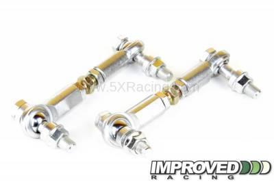 5xRacing Improved Adjustable Rear Sway Bar End Links, '90 - '05 Miata - Image 2