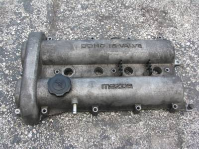 Miata 90-97 - Engine & Accessory Components - Miata Valve Cover '90-'93