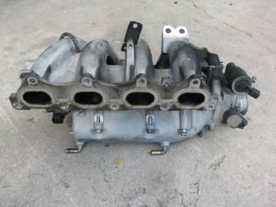 Miata 99-05 - Engine & Accessory Components - '99-'00 Intake Manifold