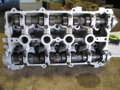 '90 - '05 Treasure Coast Miata Fully Rebuilt Cylinder Heads - Image 5