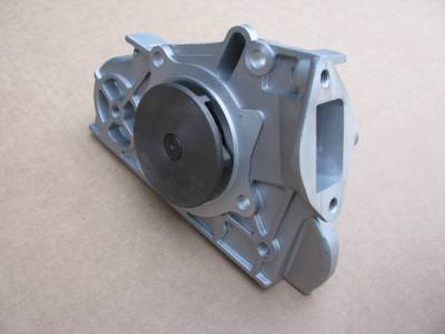 '90-'93 Gates OEM Miata Replacement Water Pump - Image 4