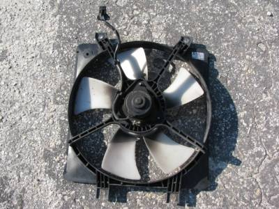 Miata 90-97 - Engine & Accessory Components - '90 - '97 Miata Radiator Cooling Fan (Driver Side)