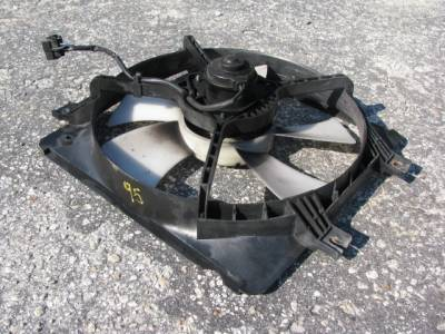 '90 - '97 Miata Radiator Cooling Fan (Driver Side)