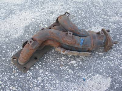 '94-'97 Exhaust Manifold - Image 2
