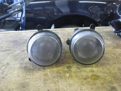 '99-'00 Fog Light