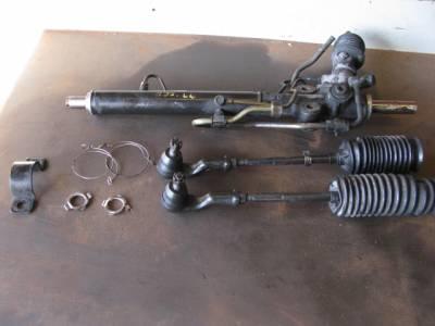 Miata Power Steering Rack '99-'05 - Image 3