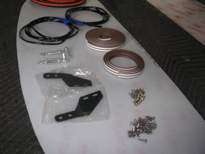 "2006 + NC Miata Light Weight Hard Top ""Street Kit"" - Image 3"