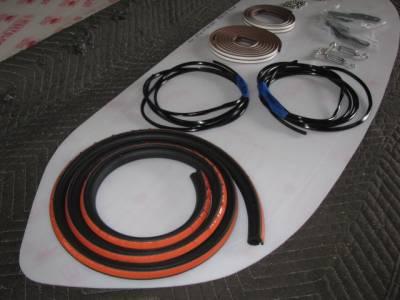"2006 + NC Miata Light Weight Hard Top ""Street Kit"" - Image 2"