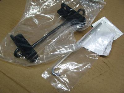 '90 - '97 Brand New OEM Battery top bracket and J hook - FREE SHIPPING