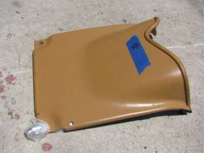 94' - '97 Miata Trim, Knee Panel - Image 2