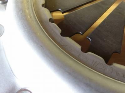 Brand New - 94'-05' 1.8 OEM/Exedy Complete Miata Clutch Kit