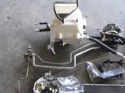 '90 - '93 Miata Complete AC Kit