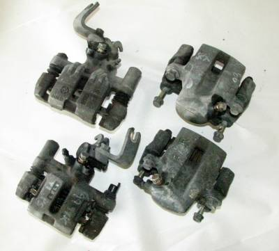 1.6 to 1.8 Caliper Upgrade (Full Set '94-'05 Calipers with Brackets) - Image 2