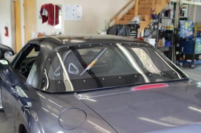 New Light Weight Miata Race Hard Top fits NC 2006-2015