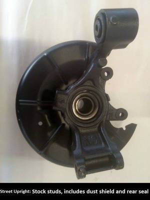 Rebuilt Miata Rear Upright/Knuckle and Hub - Image 2