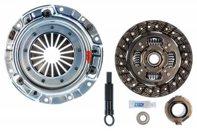 New Miata Parts '90-'97 - Drivetrain, Transmission, and Differential - Exedy 1.6 Stage 1 Racing Clutch Kit