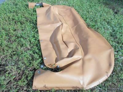 '90-'97 Convertible Boot, Tan