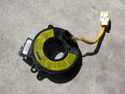 Miata 99-05 - Electrical, Engine and Body - '99 - '05 Clock Spring Assembly - Free Shipping