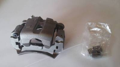 94' - 05 Miata Brand New Remanufactured Brake Caliper w/ Bracket (standard size)