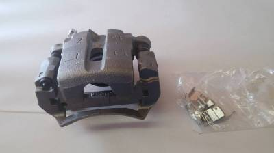 '06 - '15 Brand New Remanufactured Brake Caliper w/ Bracket - Image 3