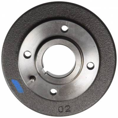 New Miata Parts '90-'97 - Engine & Accessory Components - Brand New OEM Miata '91 - '95 Crank Boss Pulley - FREE SHIPPING