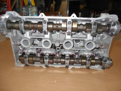 '90 - '05 Treasure Coast Miata Fully Rebuilt Cylinder Heads