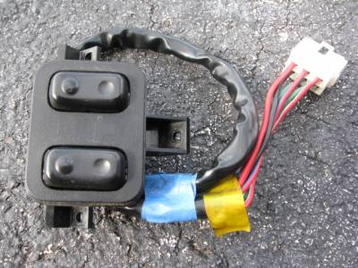 New OEM Mazda Power Window Switch '90-'97 - Free Shipping - Image 2