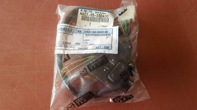 New Miata Parts '90-'97 - Body, Internal Inc. Seats, Dash, AC, Tops - New OEM Mazda Power Window Switch '90-'97 - Free Shipping